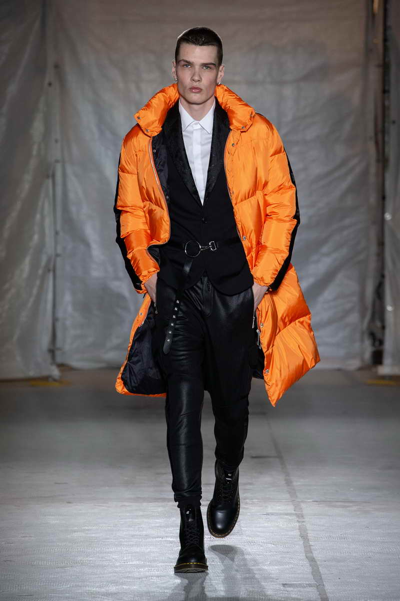 John Richmond Herfst Winter 2019 2020