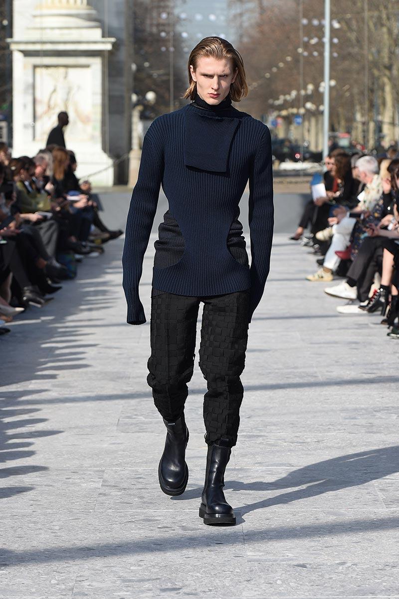Bottega Veneta herfst winter 2019 2020