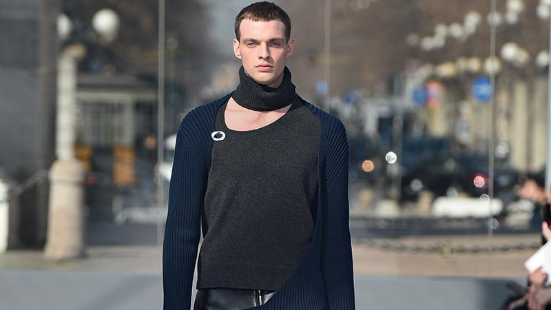 Bottega Veneta herfst winter 2019 2020