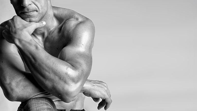 Biceps trainen. 10 fouten die je niet moet maken
