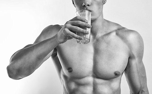 Voeding voor je spieren