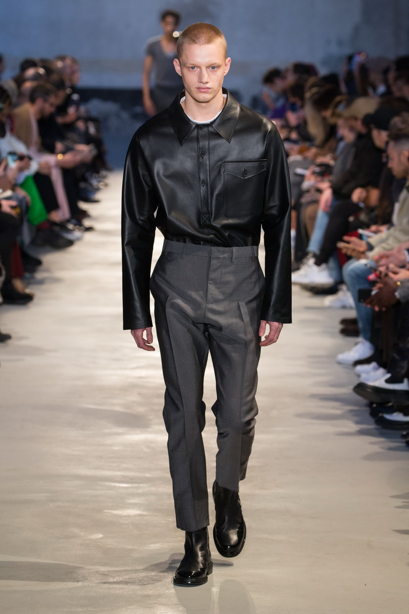 N21 Man Herfst Winter 2019 2020