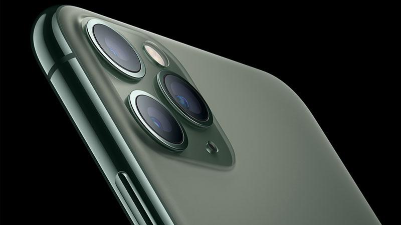 iPhone 11 Pro en iPhone 11 Pro Max: de krachtigste en meest geavanceerde smartphones