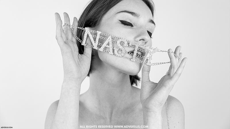 Marta - ADVERSUS Covermodel - Foto Alessio Cristianini