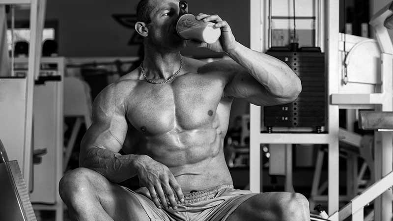Basisregels voor meer spiermassa