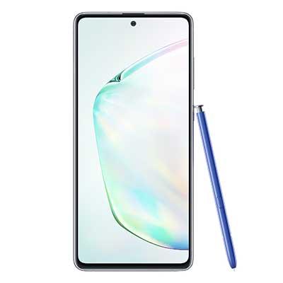 Samsung introduceert Galaxy S10 Lite en Note10 Lite