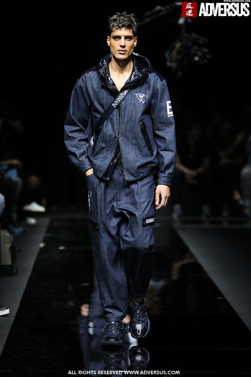 Spijkerbroeken trends man voorjaar 2020