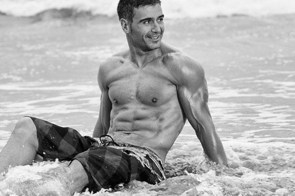 In vorm naar het strand? Strakker worden? Afvallen? Hoeveel kilo? Maak een plan van aanpak