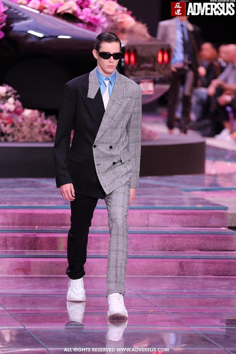 Modetrends man lente zomer 2020