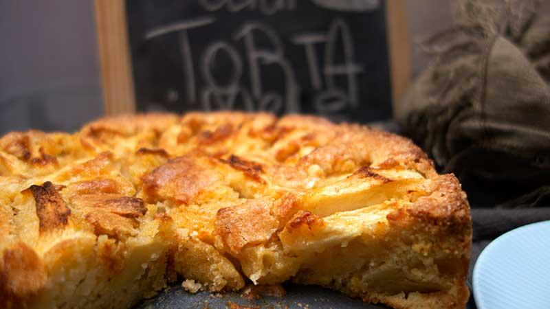 Bakken. Tijd voor huisgemaakte appeltaart (ook in light versie)