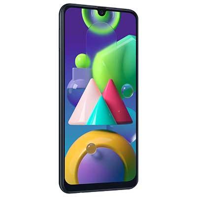 Samsung lanceert Galaxy M21 met drievoudige camera en grote accu