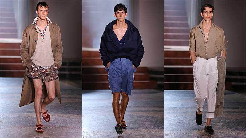 Modetrends zomer 2020. 3x Casual wear voor heren