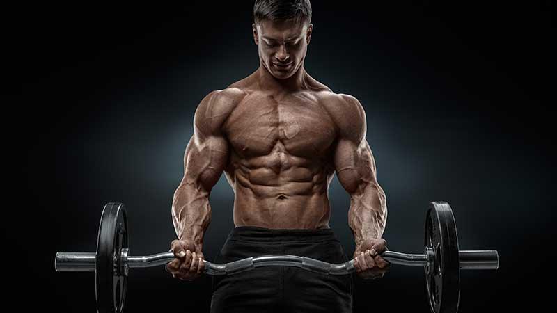 Hoe train ik mijn biceps?