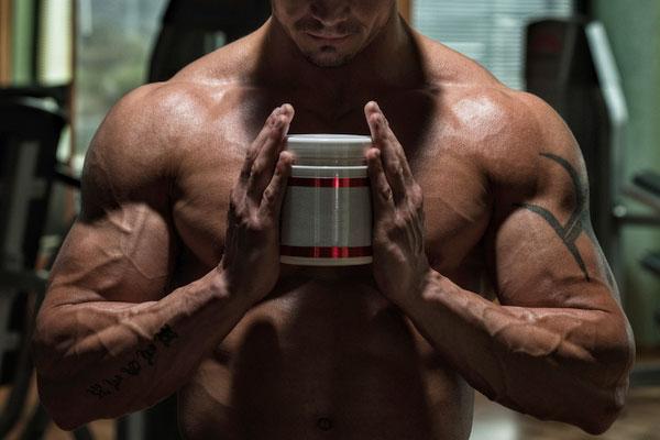 3 Voedingssupplementen die je krachttraining ondersteunen