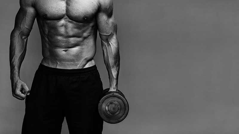 Eerst gewichttraining of eerst cardio-fitnessen?