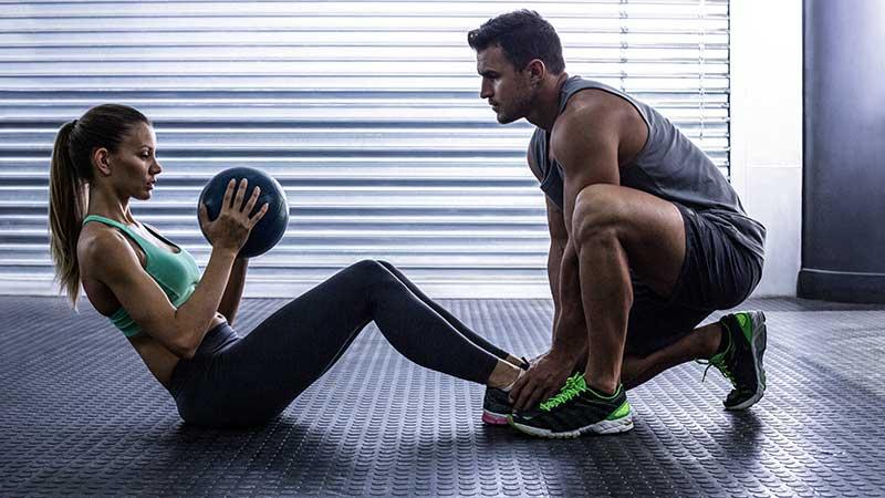 Fitness: zo houd je je motivatie hoog