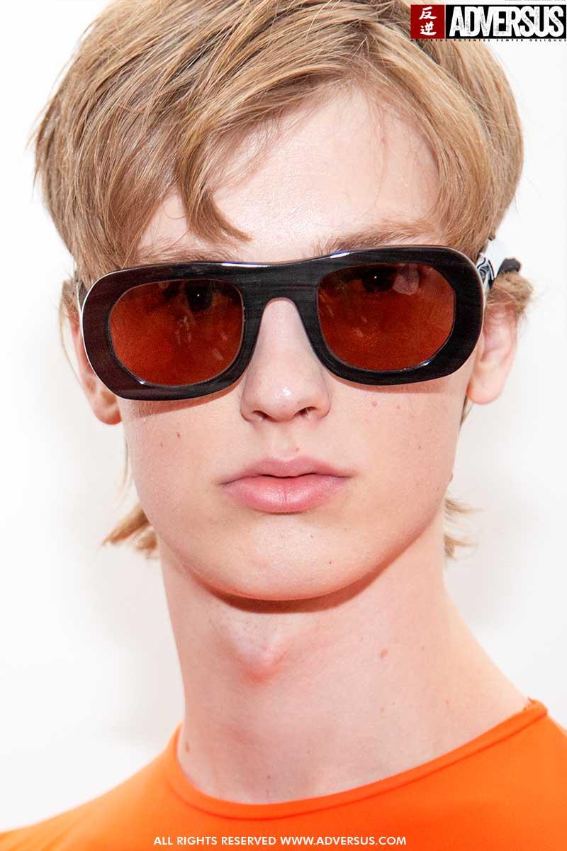 Kapseltrends zomer 2020. Trendy kapsel idee voor mannen met kort haar
