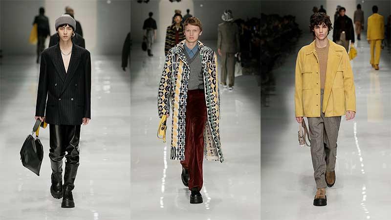 Modetrends man winter 2020
