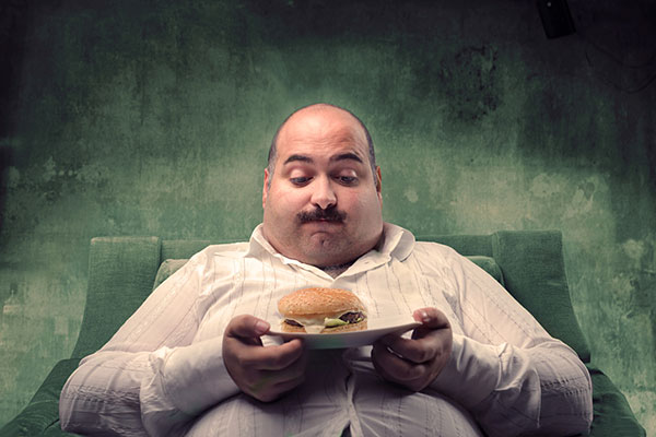 Portion distortion. Kleine borden helpen om minder te eten. 5 Trieste feiten en 4 Tips