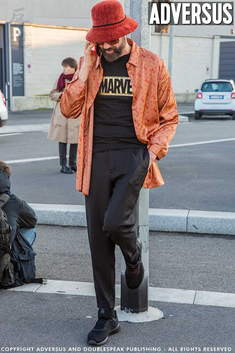 Streetstyle mode zomer 2020. De nieuwste modetrends ook bij slecht zomerweer