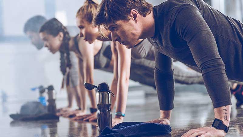 Een optimaal trainingsresultaat zonder extra inspanning
