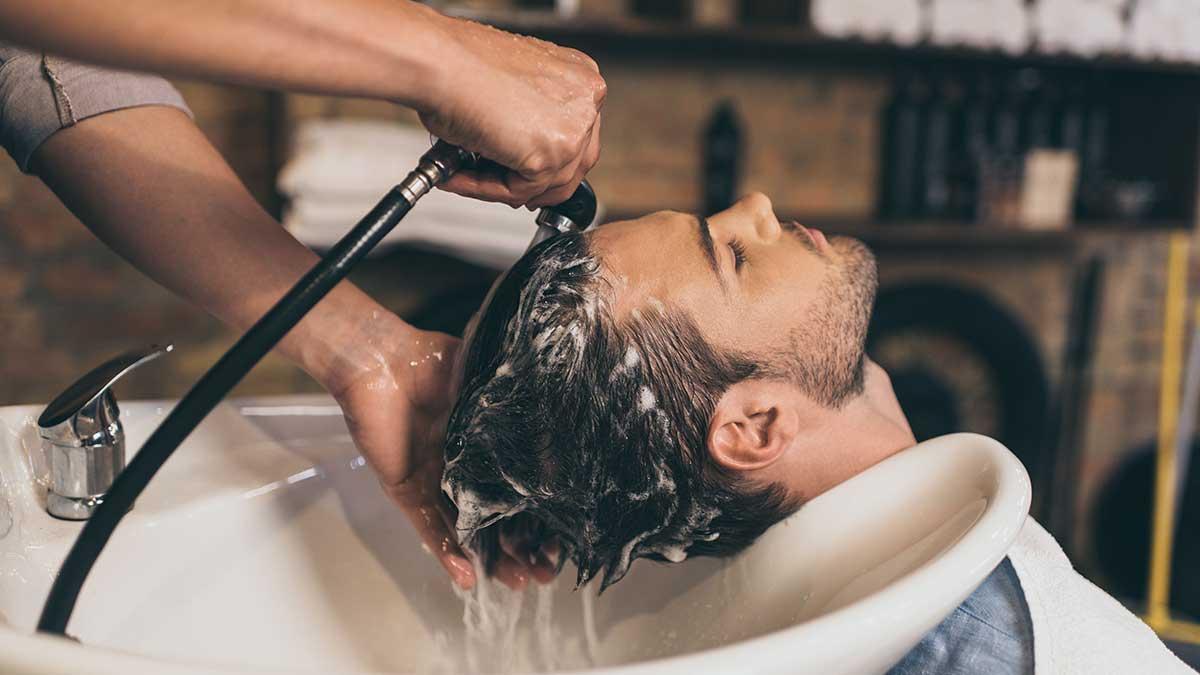 Haartrends herfst winter 2020 2021. Ken jij de deep cleaning shampoo?