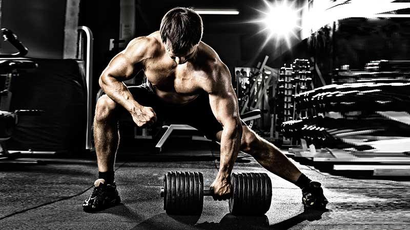 Weer beginnen met trainen
