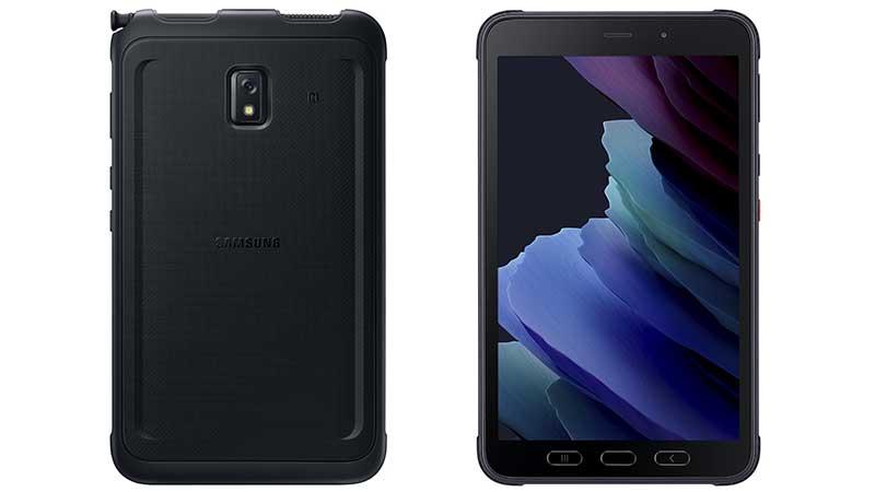 Samsung kondigt Galaxy Tab Active3 aan, de slimme tablet ontworpen voor veeleisende omgevingen