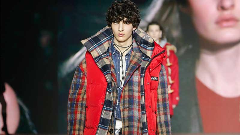 Modetrends man herfst winter 2020 2021