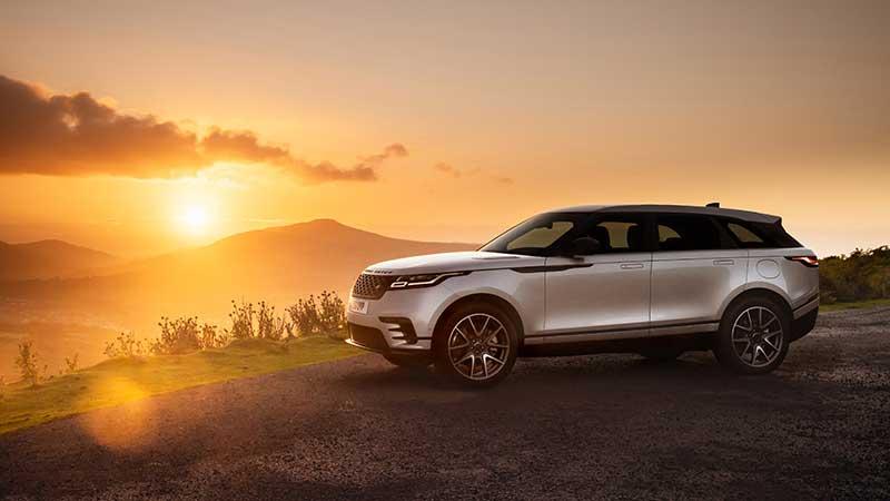 Range Rover Velar leverbaar als P400e Plug‑in Hybride
