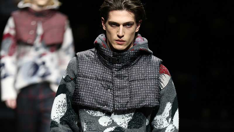 Modeaccessoires man winter 2020 2021