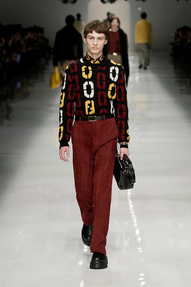 Modetrends man winter 2020 2021. De nieuwste wintertruien