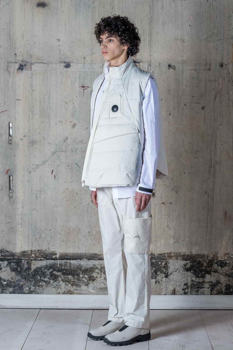 A-COLD-WALL* | Autumn Winter 21