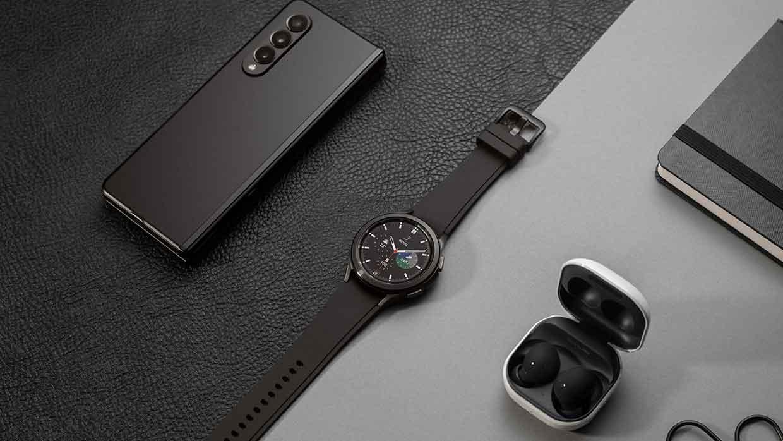 Met de Galaxy Z Fold3 5G en Galaxy Z Flip3 5G ontvouwt Samsung de toekomst van smartphones