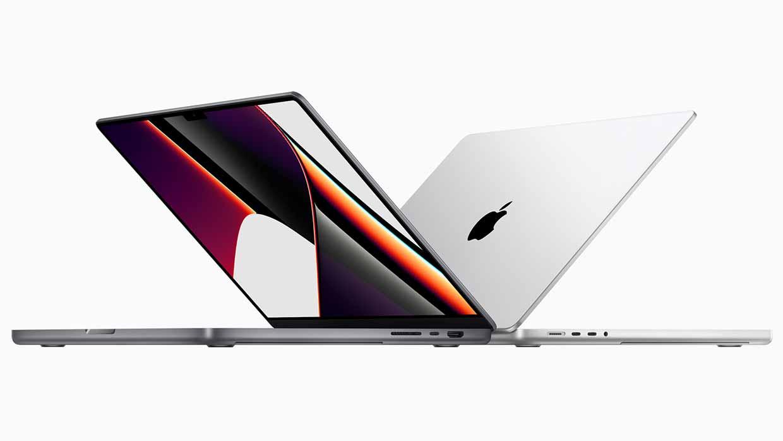 MacBook Pro met M1 Pro en M1 Max levert ongekende prestaties